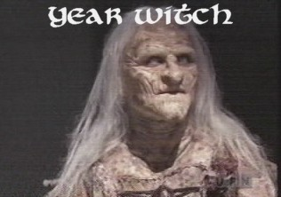 The Year Witch